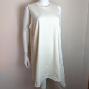 Isaac Mizrahi for Target cream shift dress XXL